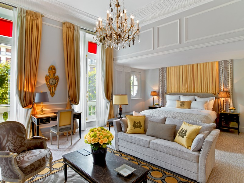 Hotel Plaza Athénée - An Haute Couture Destination in Paris 6