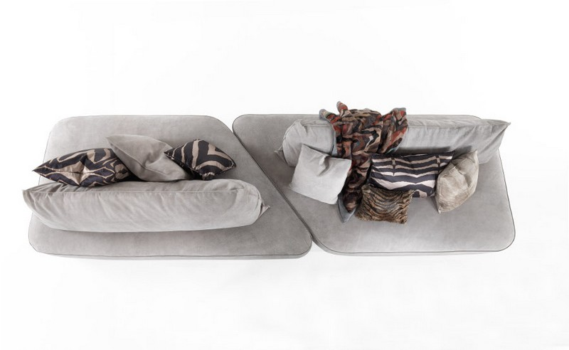 Roberto Cavalli Home Interiors' Naturalistic and Chromatic Collection 2
