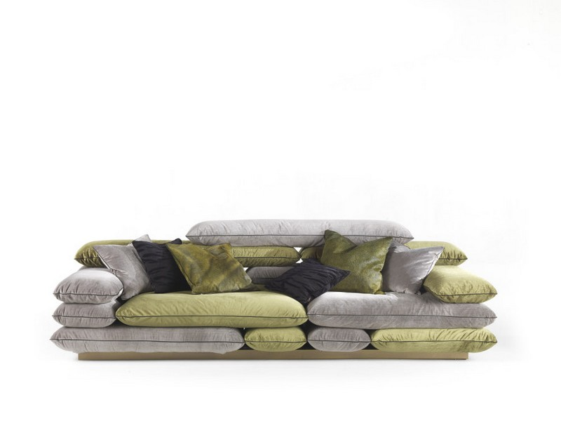 Roberto Cavalli Home Interiors' Naturalistic and Chromatic Collection 6