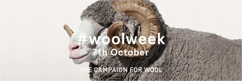 "Wool Week 2017 Exhibits Colourful ""Sheeps"" at London's Design Centre! To see more news about design events, subscribe our newsletter right now! #woolweek #woolweek2017 #thecampaignforwool #luxuryfabric #designcentrelondon wool week Wool Week 2017 Exhibits Colourful ""Sheeps"" at London's Design Centre! Wool Week 2017 Exhibits Colourful Sheeps at London   s Design Centre 18"