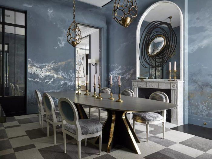 Jean-Louis Deniot - The Most ProficientFrench Interior Designer