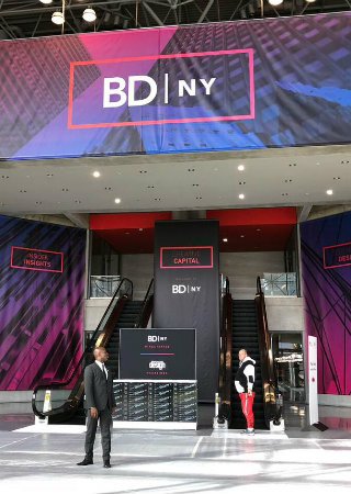 BDNY 2017 Highlights: More Than Just Products. To see more news about design events, subscribe our newsletter right now! #bdny2017 #bdny #bdnyhighlights #productdesigncompetition #bestdesignevents #boutiquedesignnewyork #luxurybrands #topdesignerbrands