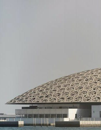 Check This Out! You Can Now Visit Le Louvre Museum in Abu Dhabi!