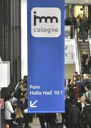 IMM Cologne 2018: The Interior Design Tips You Can't Miss