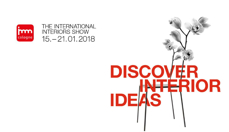 IMM Cologne 2018: The Interior Design Tips You Can't Miss > Covet Edition > The ultimate collector's luxury and design magazine > #immcologne #luxurybrands #coveteditions IMM Cologne 2018 IMM Cologne 2018: The Interior Design Tips You Can't Miss IMM Cologne 2018