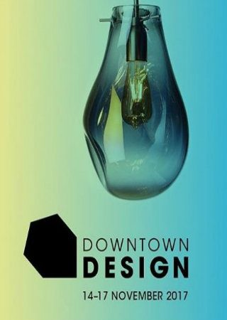 Portuguese Design Showcased at Downtown Design 2017