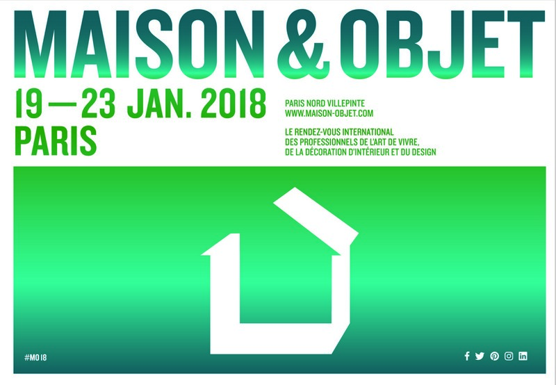Uncovering the Ultimate Guide to Follow for Maison et Objet 2018 1