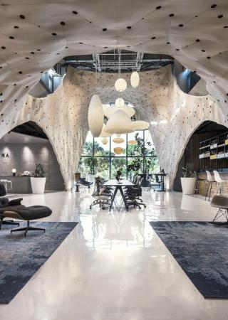 Meet the Overall Winners of Inside World Festival of Interiors