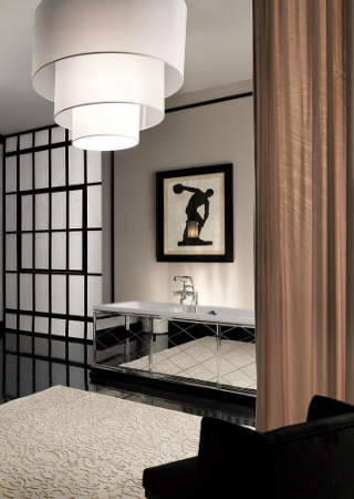 Know How to Create Masterpieces for a Whole Set with Downtown Design