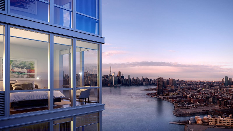 Discover the 50 Best Residential Buildings in New York - Part 4. To see more news about incredible amenities, subscribe our newsletter right now! #bestresidentialbuildings #bestresidentialbuildingsinnewyork #newyorkliving #luxurybuilding #luxuryamenities #stateoftheartamenities #coveted