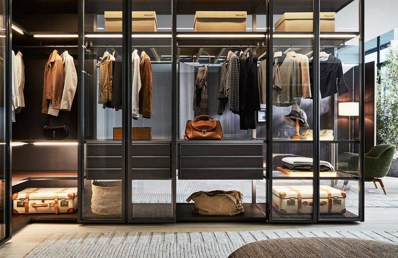Molteni - Dada Opened a Flagship Store in Singapore and it - s Amazing