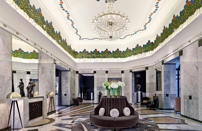 The Top 10 Luxury Hotels in Warsaw to stay During LIGHT 2018 > CovetED Magazine > The ultimate collectors luxury and design Magazine > #light2018 #luxuryhotelsinwarsaw #covetedmagazine