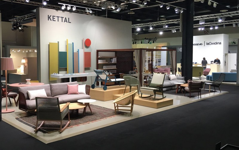 Twenty-Five Luxury Brands to Keep An Eye On During IMM Cologne 2018 16