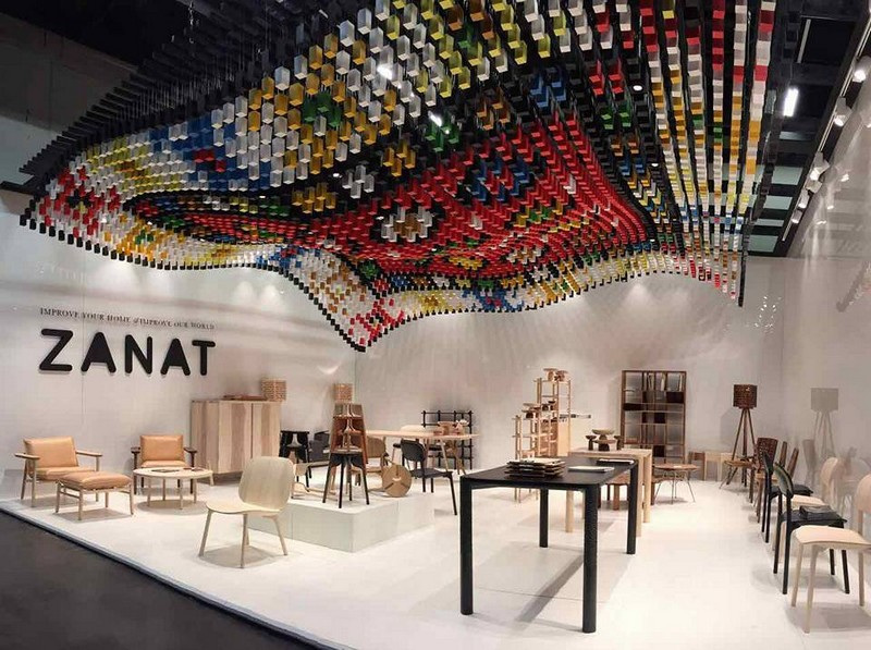 Twenty-Five Luxury Brands to Keep An Eye On During IMM Cologne 2018 9