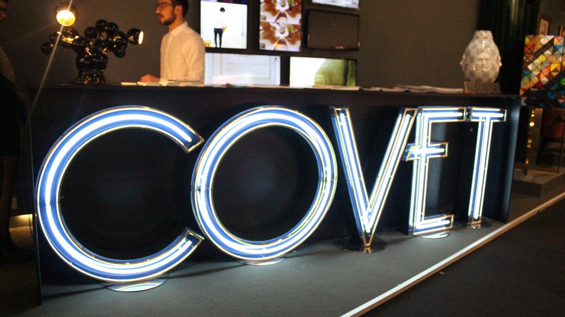 8 Reasons You Must Visit Visit Covet Lounge at Maison et Objet 2018 > CovetED Magazine > The ultimate collector's luxury and design magazine > #covetlounge #maisonetobjet2018 #covetedmagazine