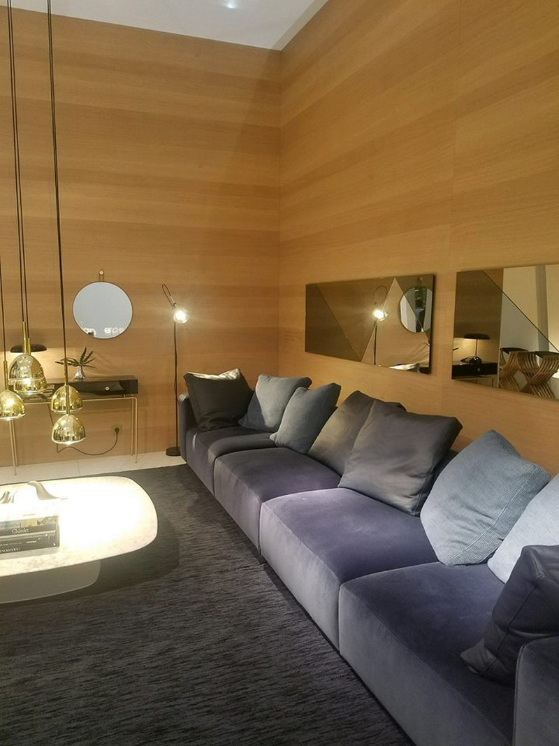 Size 800 x 1067 in a showcase of luxury design by ligne roset at maison