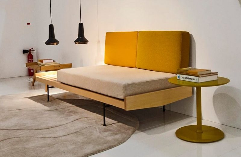 Maison et Objet Maison et Objet 2018: Highlights from Ligne Roset's Luxury Design Showcase A Showcase of Luxury Design by Ligne Roset at Maison et Objet 2018 4 800x520
