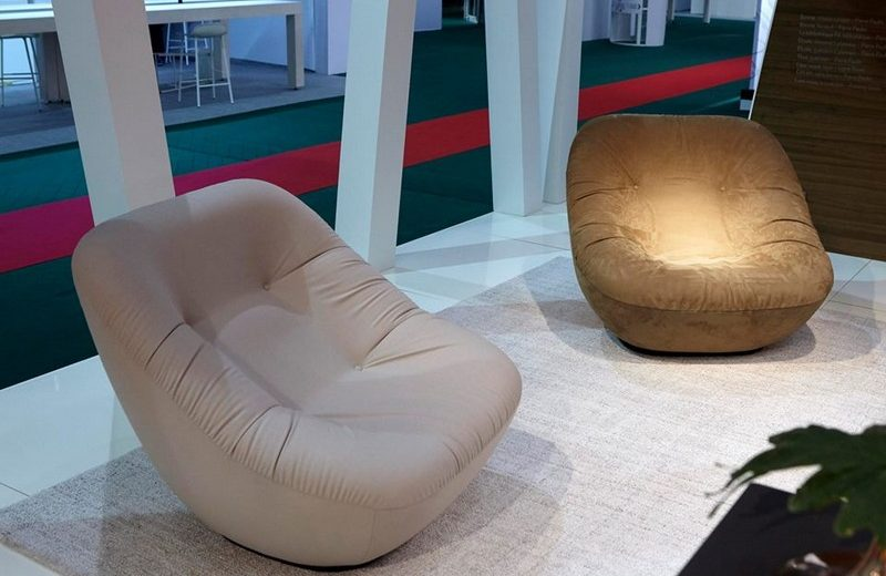 Maison et Objet Maison et Objet 2018: Highlights from Ligne Roset's Luxury Design Showcase A Showcase of Luxury Design by Ligne Roset at Maison et Objet 2018 5 800x520