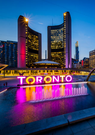 A Spectacular Weekend of Design At The Interior Design Show Toronto