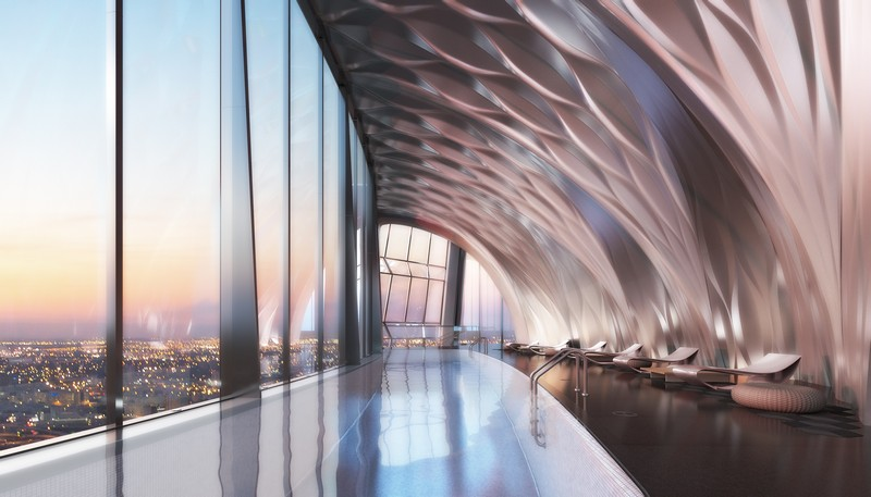 Be Marvelled by the Astonishing 1000 Museum by Zaha Hadid Architects 3