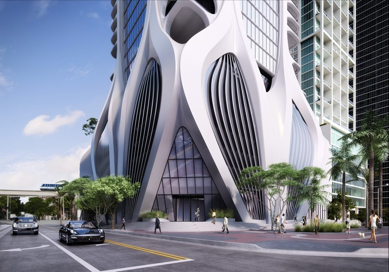 Be Marvelled by the Astonishing 1000 Museum by Zaha Hadid Architects 4