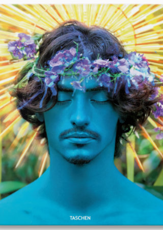 Books We Covet - Start a Quest for Paradise with the Artist David Lachapelle