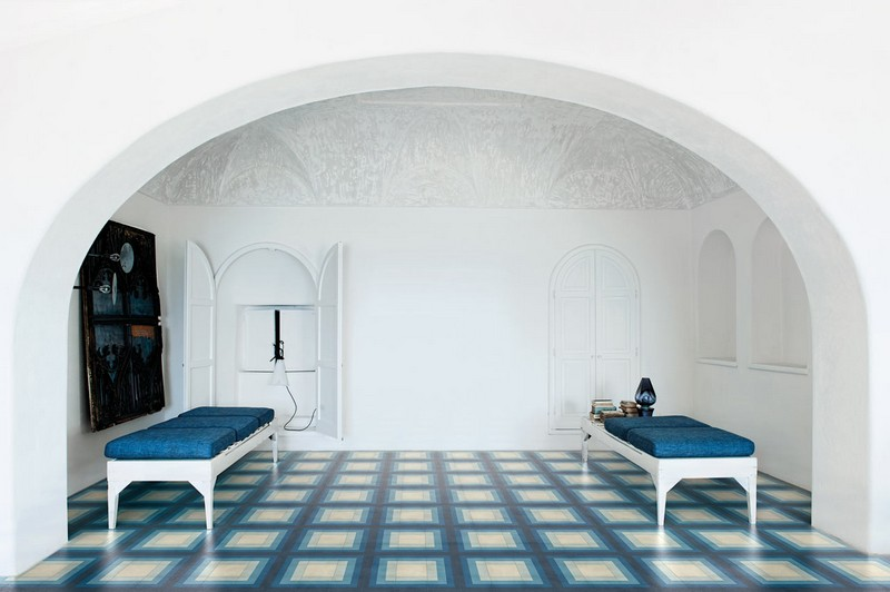 David Rockwell Designs Incredible Tile Collection for Bisazza. To see more news about outdoor furniture, subscribe our newsletter right now! #bisazza #davidrockwell #rockwellgroup #tonalcollection #cementilescollection #italianluxurydesign #luxurytiles #luxuryflooring #luxurybrands