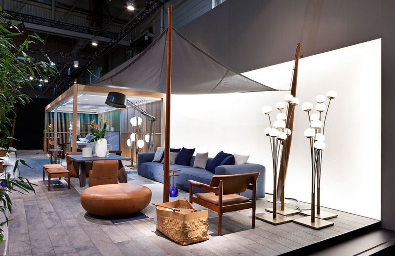Exteta Offers the Ultimate Exterior Experience at Maison et Objet 2018 8