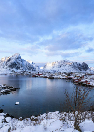 Five Out Of The Box Winter Vacation Spots For Your Snowy Delight
