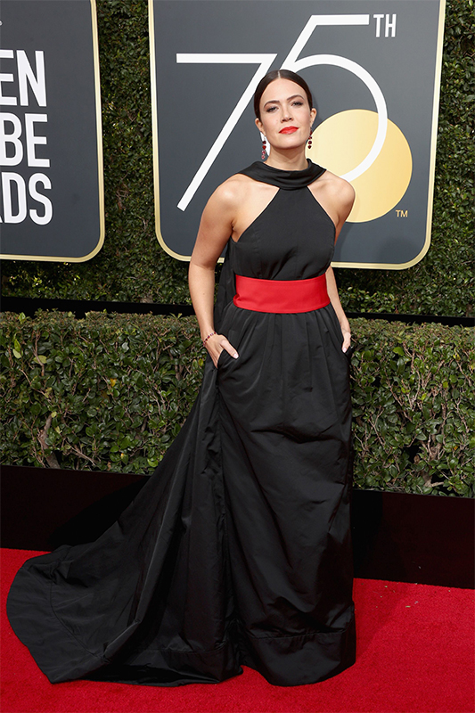 Golden Globes 2018: The best red carpet looks golden globes 2018: the best red carpet looks Golden Globes 2018: The best red carpet looks Golden Globes 2018 The best red carpet looks 10