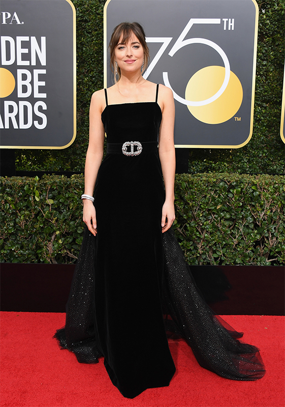 Golden Globes 2018: The best red carpet looks golden globes 2018: the best red carpet looks Golden Globes 2018: The best red carpet looks Golden Globes 2018 The best red carpet looks 15