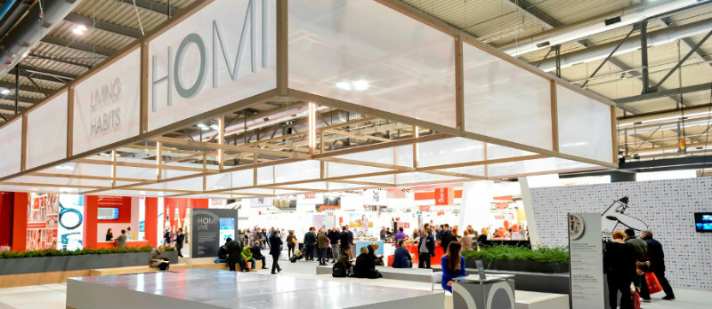 HOMI 2018 A Preview Of Italy's First Big Design Event of 2018 homi 2018 HOMI 2018: A Preview Of Italy's First Big Design Event of 2018 HOMI 2018 A Preview Of Italys First Big Design Event of 2018 2