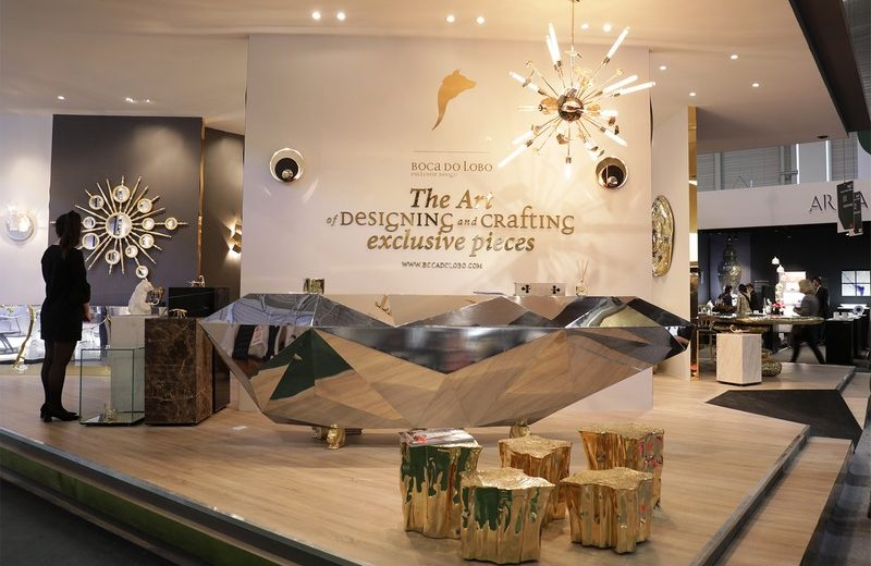 Highlighting Covet Group's Phenomenal Showcase at Maison et Objet 2018 1 maison et objet 2018 Highlighting Covet Group's Phenomenal Showcase at Maison et Objet 2018 Highlighting Covet Groups Phenomenal Showcase at Maison et Objet 2018 1