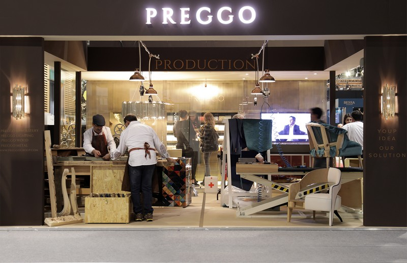 Highlighting Covet Group's Phenomenal Showcase at Maison et Objet Luxury Factory 2018 11 luxury factory Be Astonished by the Hard-Working Nature of PREGGO Luxury Factory Highlighting Covet Groups Phenomenal Showcase at Maison et Objet 2018 11 1