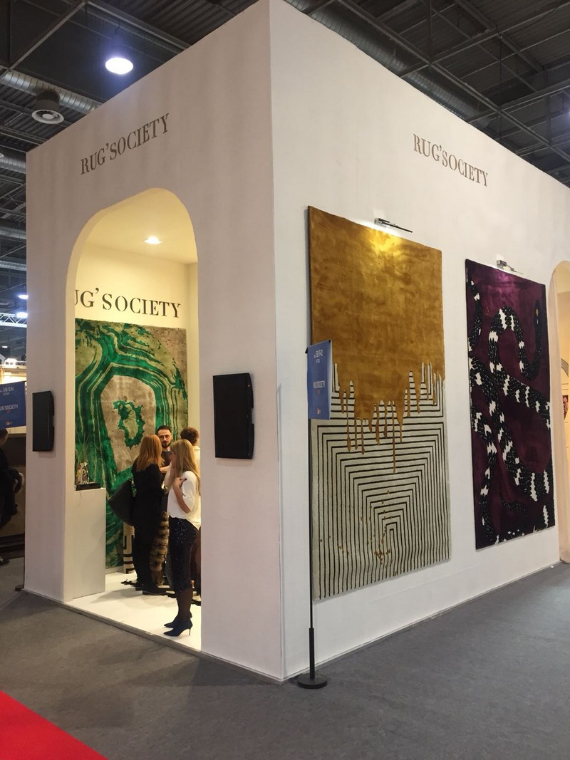 Highlighting Covet Group's Phenomenal Showcase at Maison et Objet 2018 13
