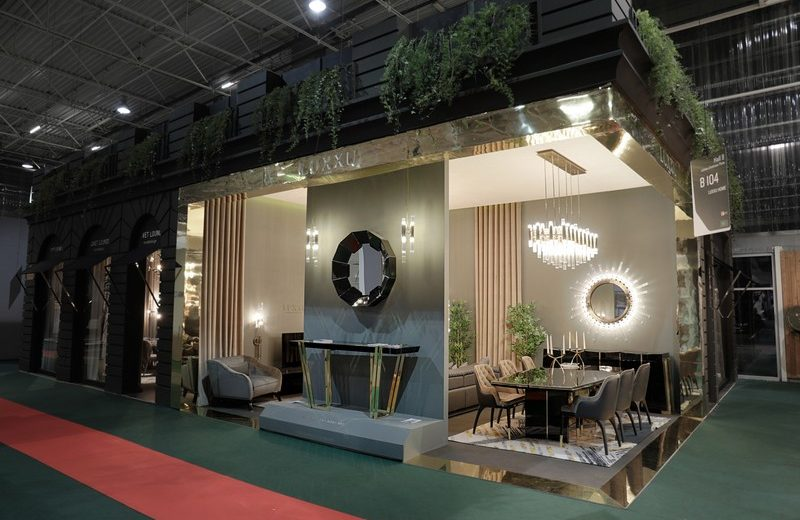 Highlighting Covet Group's Phenomenal Showcase at Maison et Objet 2018 8
