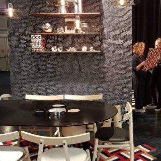 La Chance Shows Their Unique Identity at Maison et Objet