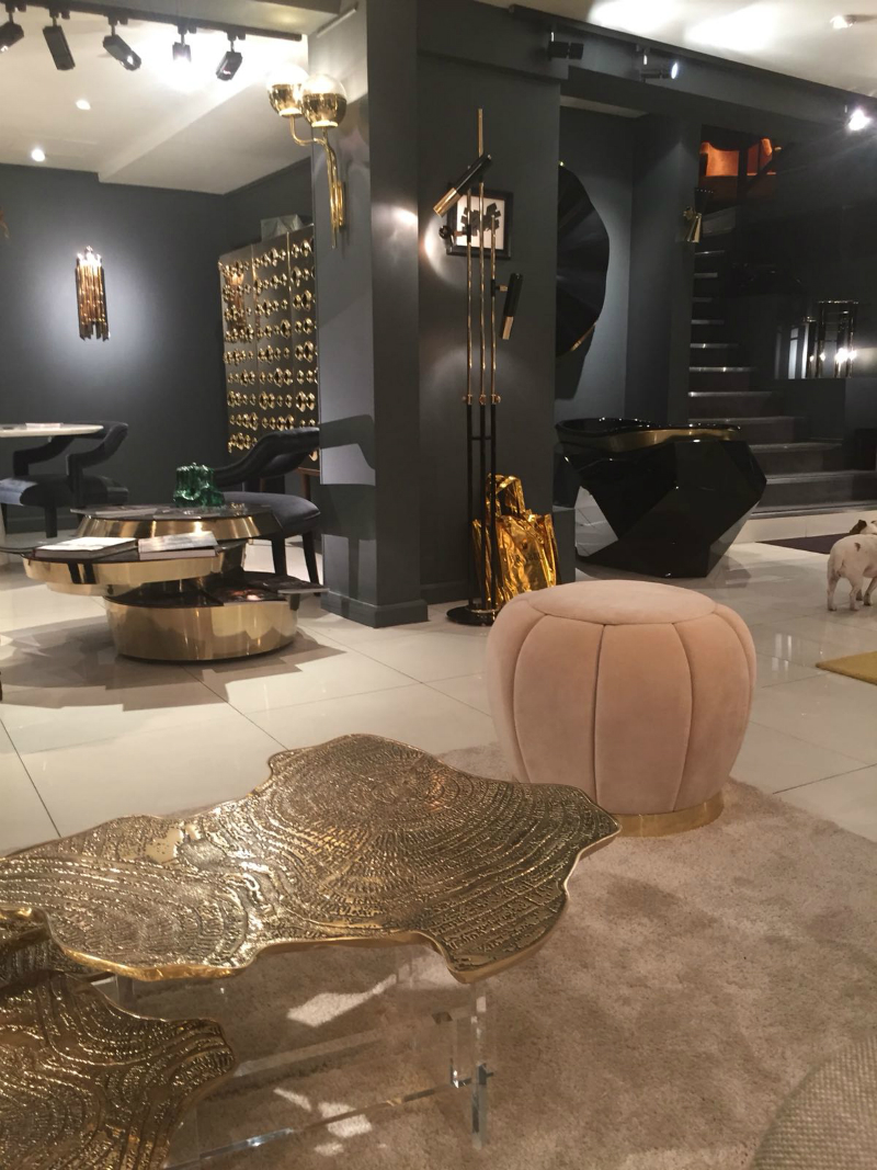 Maison et objet 2018 meet the latest showroom in the city of lights 6 maison et objet 2018 meet - Maison et objet 2018 ...