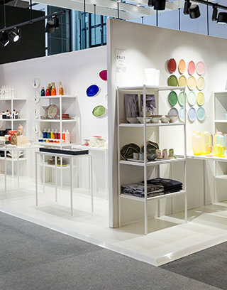 Maison et Objet 2018 The Reinvention Of The fine Craft Exhibition Area