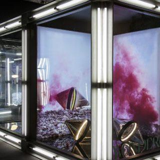The Cabinet of Curiosities of WonderGlass at Maison et Objet 2018