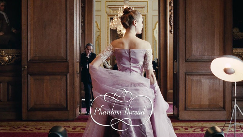 The Tailored Dramatic Beauty Of Phantom Thread phantom thread The Tailored Dramatic Beauty Of Phantom Thread The Tailored Dramatic Beauty Of Phantom Thread 3