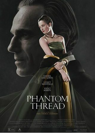 The Tailored Dramatic Beauty Of Phantom Thread