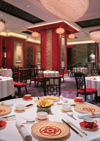 Experience Cantonese Fine Dining At The Shang Palace Restaurant Covet Edition