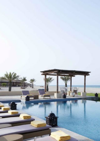 Al Sahel Villa Resort The Newest Luxury Resort in the Arabic Sea