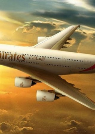A-List Air Company Emirates Invests 16 Billion Dollars In New Planes!