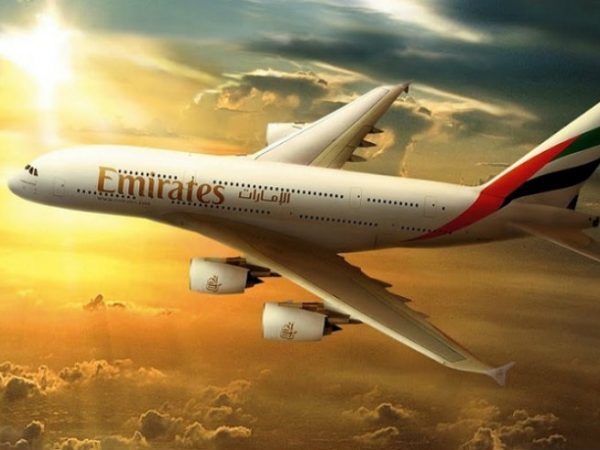 Emirates Invests 16 Billion Dollars In New Planes To Prepare For More Flights