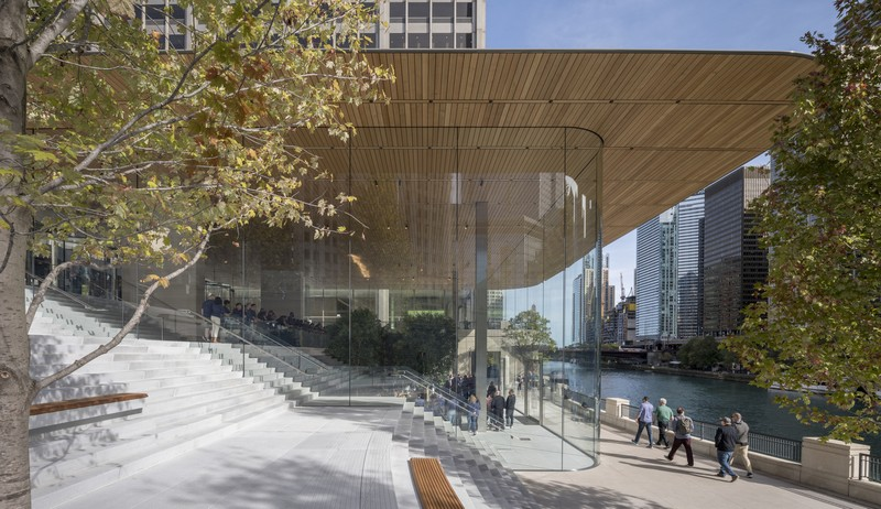 Meet the 2018 Building of the Year Awards' Winners. To see more news about architecture, subscribe our newsletter right now! #archdaily #buildingofthetearawards2018 #herdadedofreixo #fosterandpartners #applestorechicago #worldarchitecture #elequipodemazzanti #heatherwickstudio Building of the Year Awards Meet the 2018 Building of the Year Awards' Winners by ArchDaily Meet the 2018 Building of the Year Awards Winners by ArchDaily 2