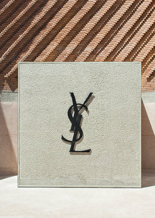 Studio KO's Yves Saint Laurent Museum Opens in Marrakech