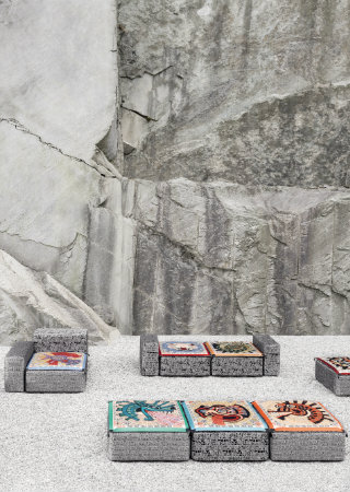 The Unique and Chinese Inspired Horoscope Collection by Missoni Home