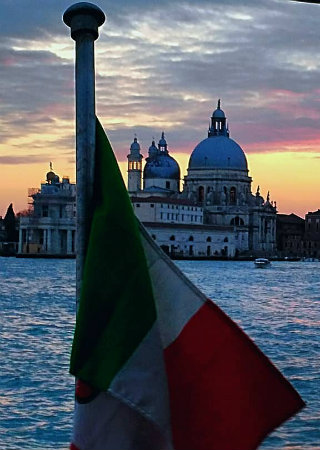 Venice Will Welcome the Third Indigo Hotel in Italy! 1